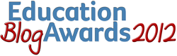 Education Blog Awards